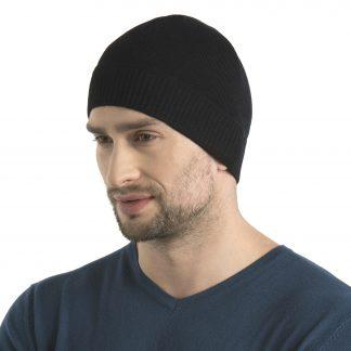 Męska czapka z wełny Colin Wool