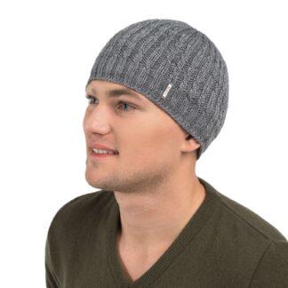 czapka zimowa męska MARLON